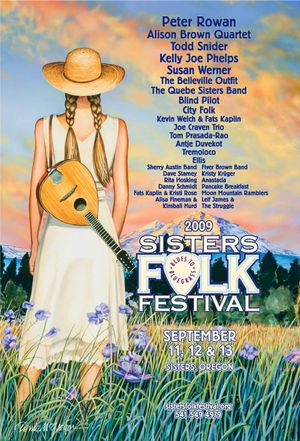 sisters folk festival tickets